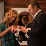 photo, Laura Dern, Liam Neeson
