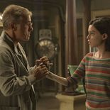 photo, Christoph Waltz, Rosa Salazar