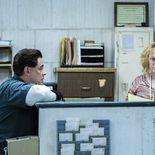 photo, Patricia Arquette, Benicio Del Toro