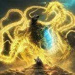 photo Godzilla