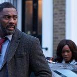 photo, Wunmi Mosaku, Idris Elba