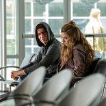 photo, The Punisher, Jon Bernthal, Giorgia Whigham