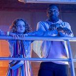 photo, Frankie Hervey, Idris Elba