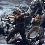 photo, Vin Diesel, , Alexa Davalos