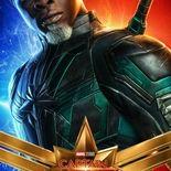 photo affiche, Djimon Hounsou