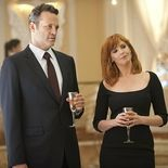 photo, Kelly Reilly, Vince Vaughn