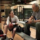photo, Hilary Swank, Clint Eastwood