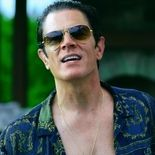 photo, Johnny Knoxville