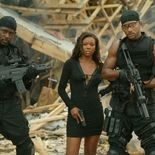 photo, Martin Lawrence, Gabrielle Union, Will Smith