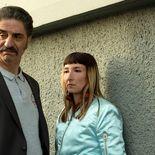 photo, Simon Abkarian, Audrey Lamy