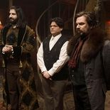 photo, Matt Berry, Harvey Guillen, Kayvan Novak