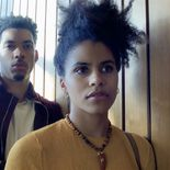 photo, Zazie Beetz, Melvin Gregg