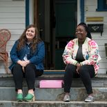 photo, Aidy Bryant, Lolly Adefope