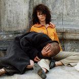 photo, Juliette Binoche, Denis Lavant
