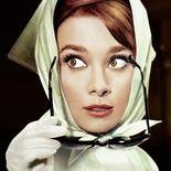 photo, Audrey Hepburn