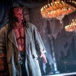 photo Hellboy