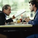 photo, Ray Liotta, Robert De Niro