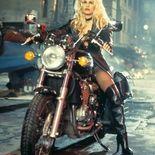 photo, Pamela Anderson