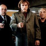 photo, Bernard Blier, Gérard Depardieu