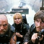 photo, Christian Bale, Matthew McConaughey, Izabella Scorupco