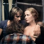 photo, Gérard Depardieu, Brigitte Fossey