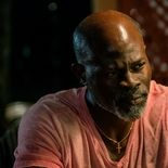 photo, Djimon Hounsou