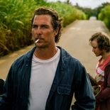 photo, Matthew McConaughey
