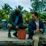photo, Matthew McConaughey, Djimon Hounsou