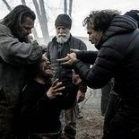photo, Alejandro González Iñárritu