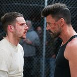 photo, Frank Grillo, Jamie Bell
