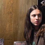 photo, Margaret Qualley