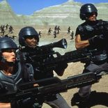 photo Starship Troopers