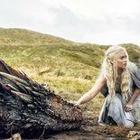 photo, Emilia Clarke, Game of Thrones