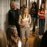 photo, Buffy contre les vampires Saison 7, Sarah Michelle Gellar