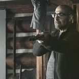 photo, Stanley Tucci