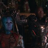 photo, Karen Gillan, Don Cheadle