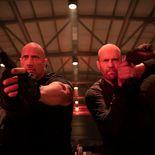 photo, Dwayne Johnson, Jason Statham