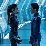 photo, Star Trek : Discovery, Sonequa Martin-Green, Michelle Yeoh