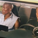 photo, Tyrese Gibson, Paul Walker