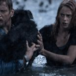 photo, Kaya Scodelario, Barry Pepper