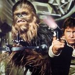 photo, Star Wars : Episode IV - Un nouvel espoir, Harrison Ford
