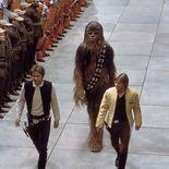 photo, Star Wars : Episode IV - Un nouvel espoir, Mark Hamill, Harrison Ford