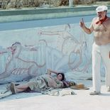 photo, Robert Altman