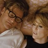 Photo Colin Firth, Julianne Moore