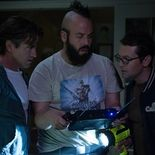 photo, Angus Sampson, Dermot Mulroney, Insidious : Chapitre 3