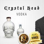 photo Crystal Head
