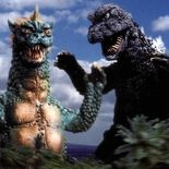 photo Godzilla