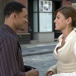 photo, Eva Mendes, Will Smith