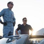 photo, Christian Bale, Matt Damon