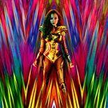 photo Wonder Woman 1984